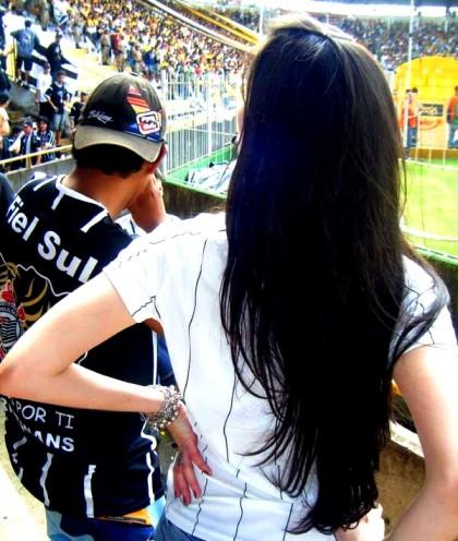 Corinthians - onde estiveres, estarei contigo!