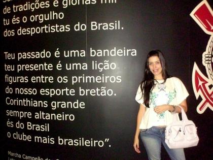 Corinthians!