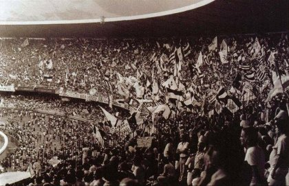 Invasão Corinthiana no Maracanã