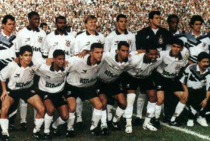 Campeão CB 1995