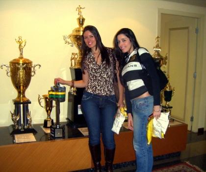 A nova taça: Copa do Brasil 2009