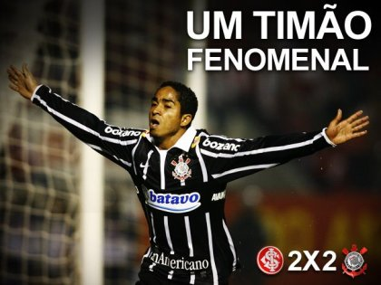 Jorge Henrique Jackson!